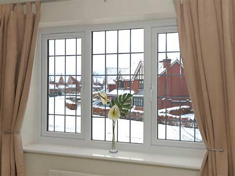 5 star windows doors conservatories kidderminster for 5 star windows and doors