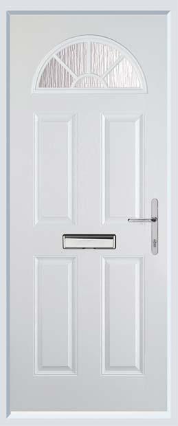 Surprising White Composite Doors White Front Doors Amp Back Doors Door Handles Collection Dhjemzonderlifede