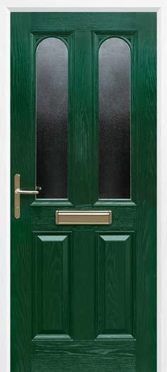 Composite Doors Replacement Composite Front Amp Back Doors