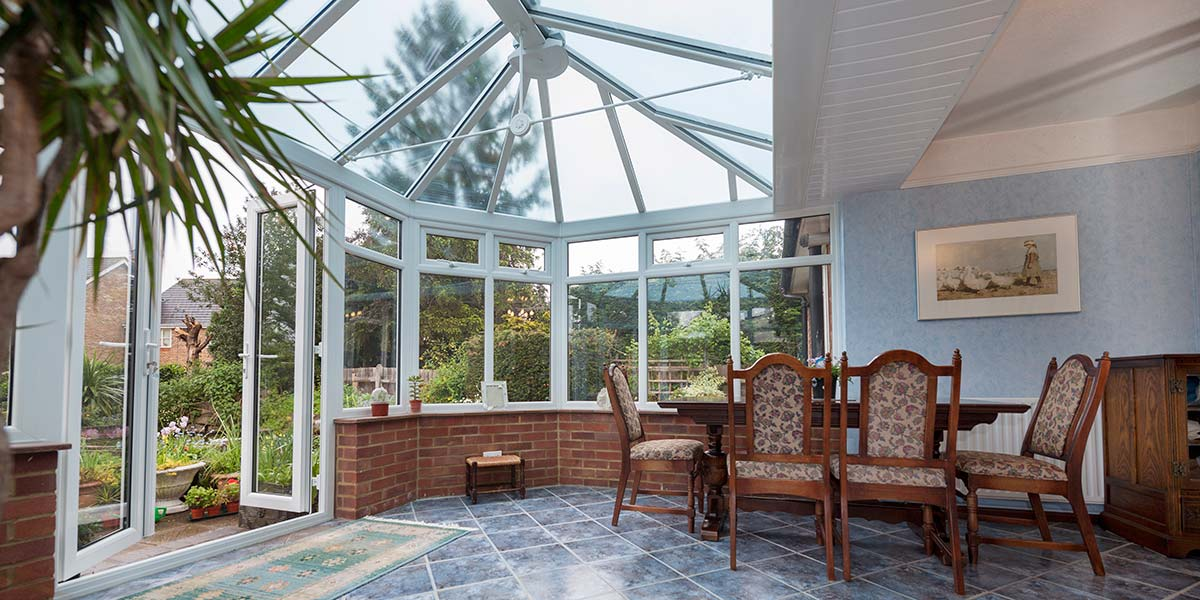 Bespoke Conservatory Designs From 5 Star Conservatories