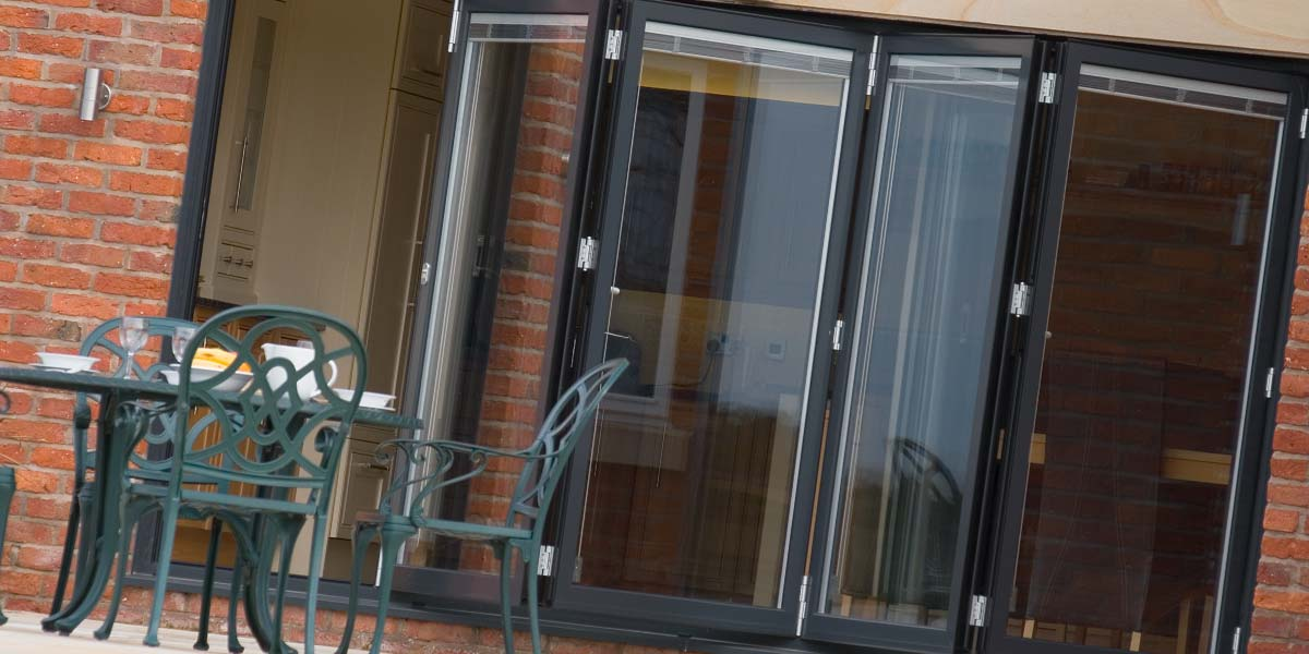Bi Fold Doors Worcester Bi Folding Doors Kidderminster