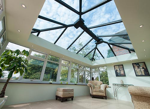 Conservatories Worcester Conservatory Designs Kidderminster from 5