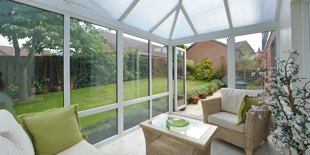 Conservatories Gallery | Made-to-Measure Conservatories ...