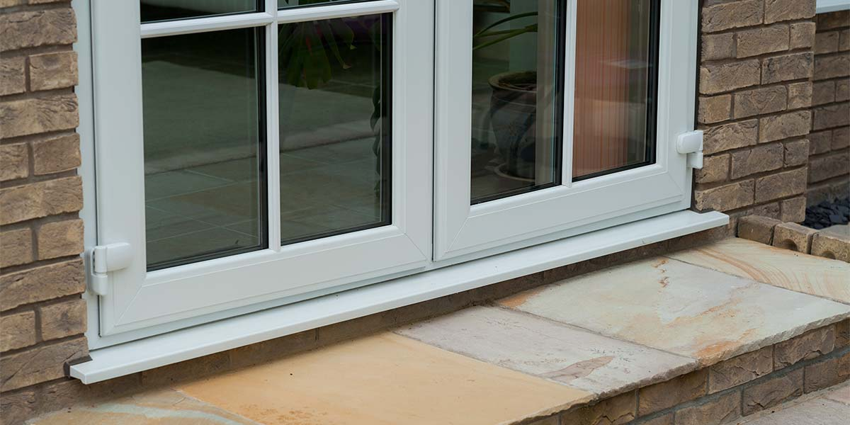 French Doors Upvc French Doors Aluminium French Doors