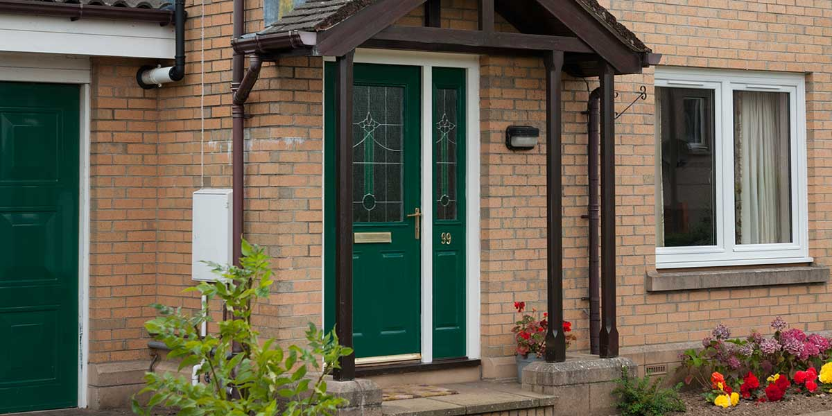 Composite Doors Replacement Composite Front Back Doors