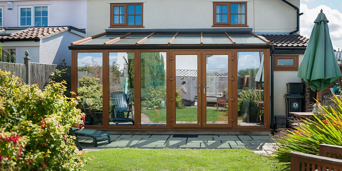 Lean To Conservatory Designs From 5 Star Conservatories