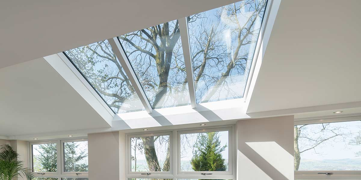Ultraroof Replacement Ultraroofs From 5 Star Conservatories Worcestershire