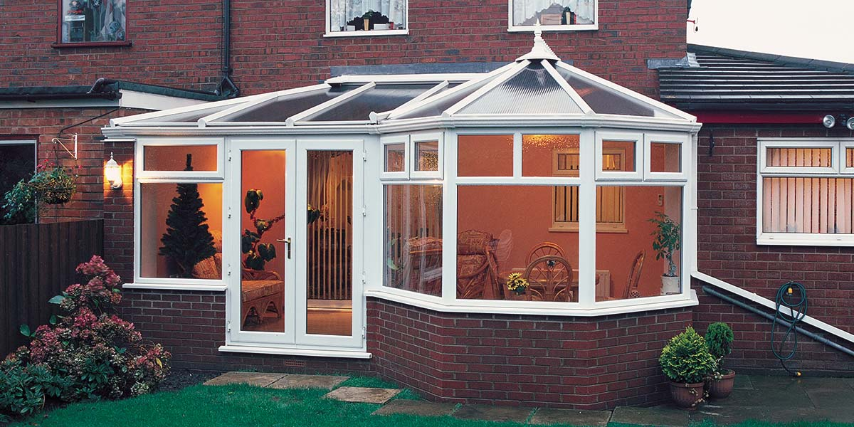 P Shape Conservatory Designs From 5 Star Conservatories