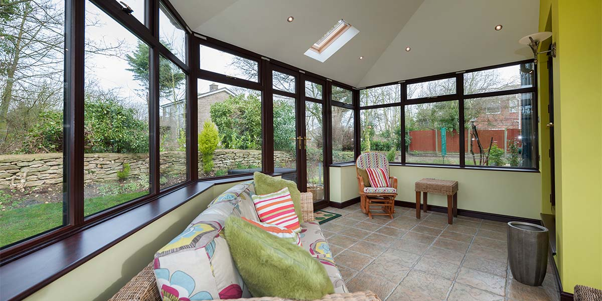 Replacement Tiled Roof Conservatories From 5 Star Conservatories Worcestershire