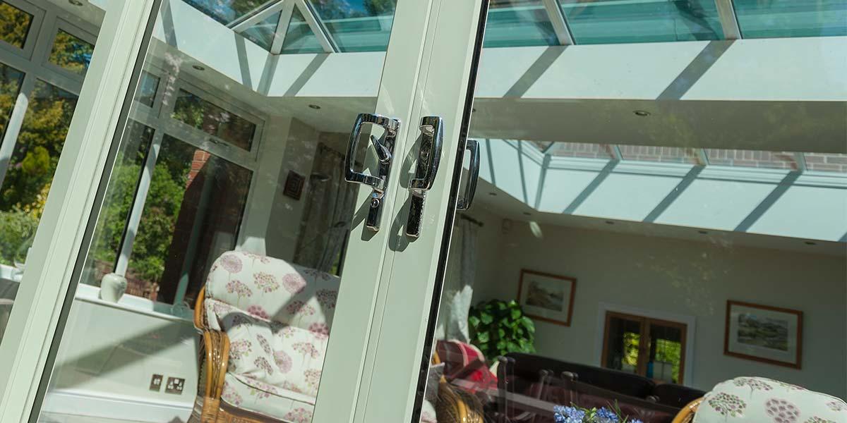 Sliding Patio Doors Upvc Aluminium Patio Doors From  Star Windows Worcestershire