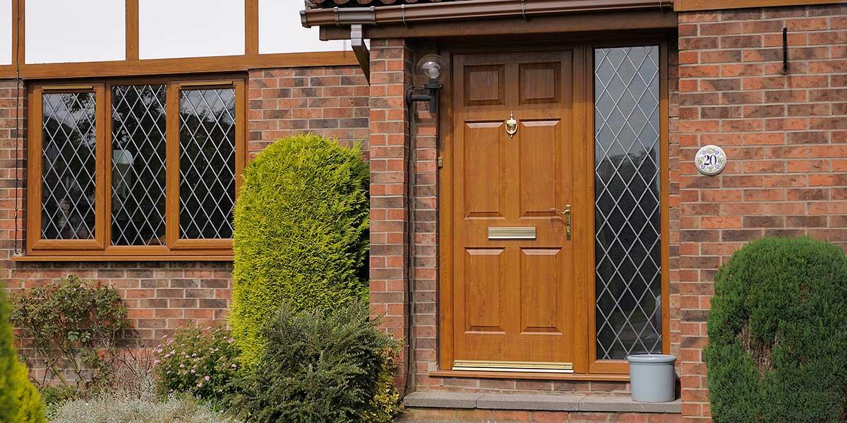 Composite Doors Replacement Composite Front Back Doors