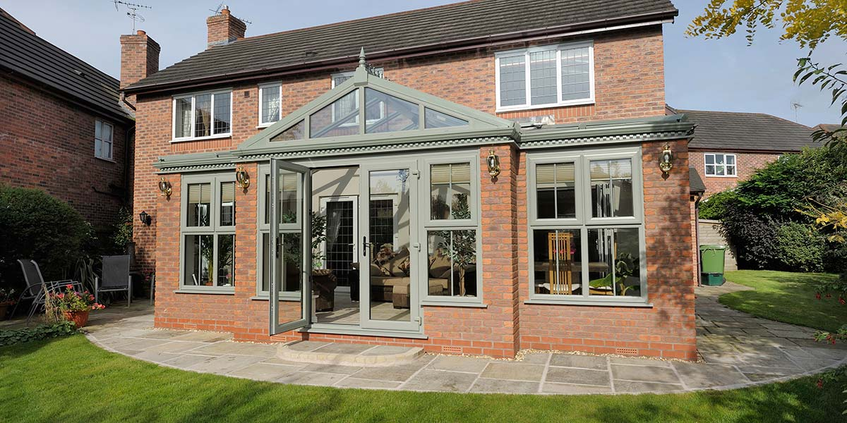 Orangeries Gallery Made To Measure Orangery Designs From