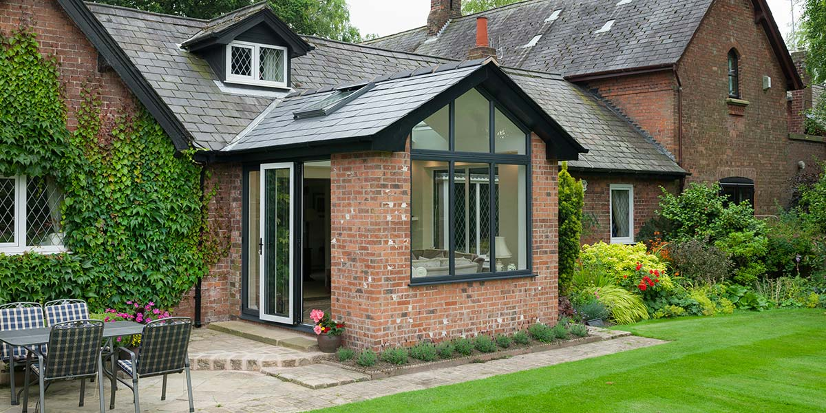 Solid Roof Extension Solid Tiled Roof Extensions From 5