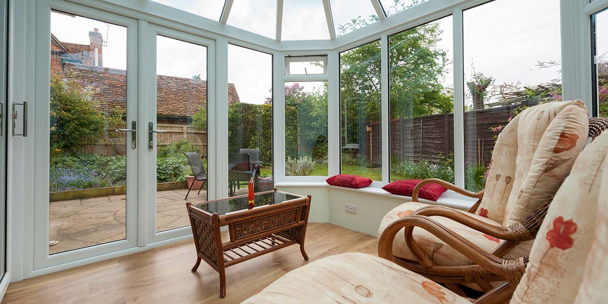 Victorian Conservatory Designs From 5 Star Conservatories