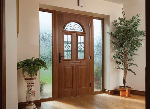 Mahogany composite doors mahogany front doors back for 5 star windows and doors