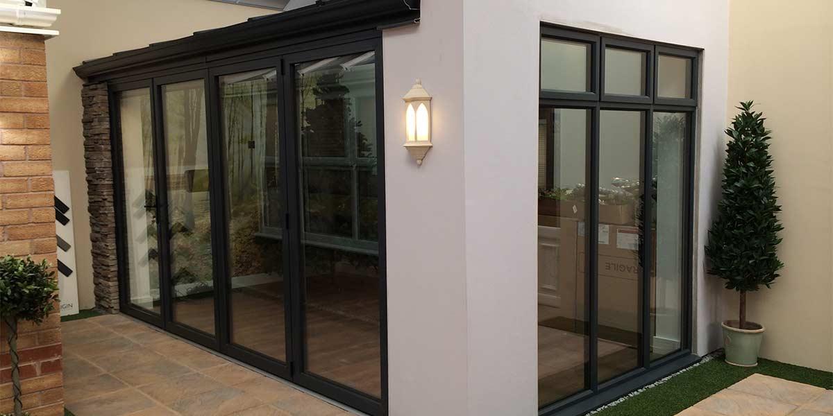 Garden Stand Designs : Conservatories kidderminster double glazing