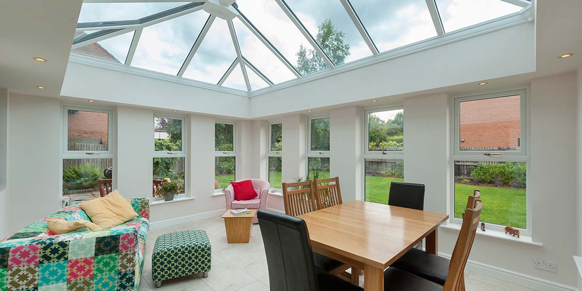 Orangeries In Kidderminster Amp Worcester 5 Star Orangery