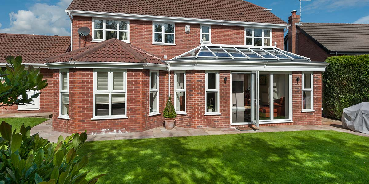Orangery & Extension Combined
