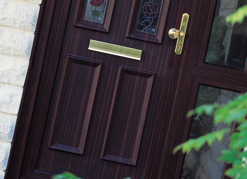 Upvc Doors Front Back Doors Replacement Doors From 5