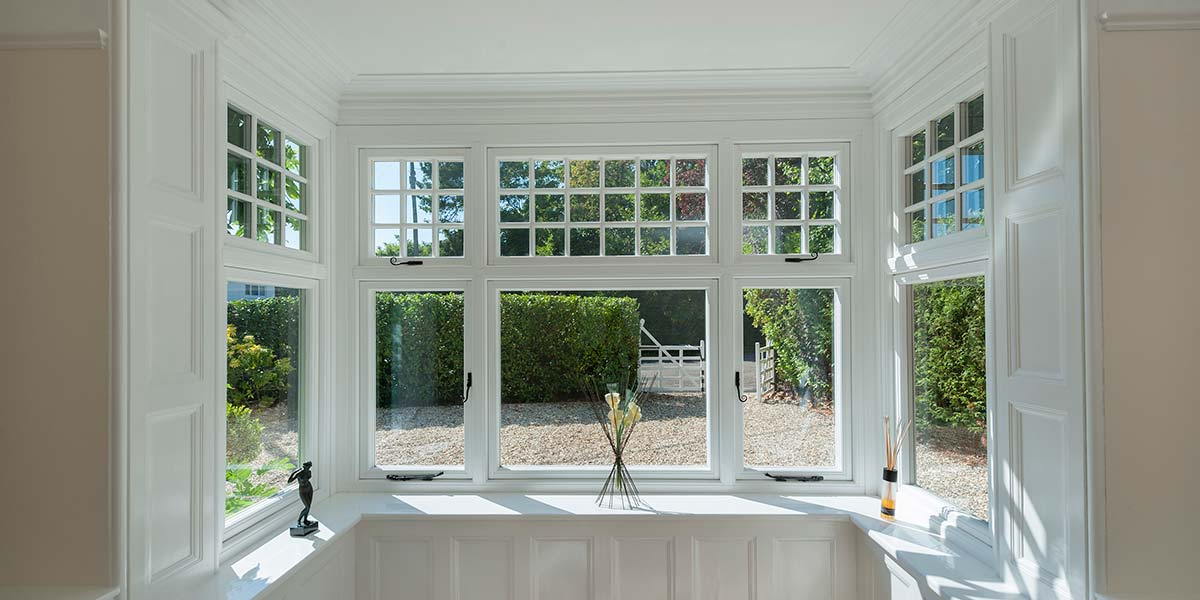 Heritage Windows Timber Effect Windows From 5 Star