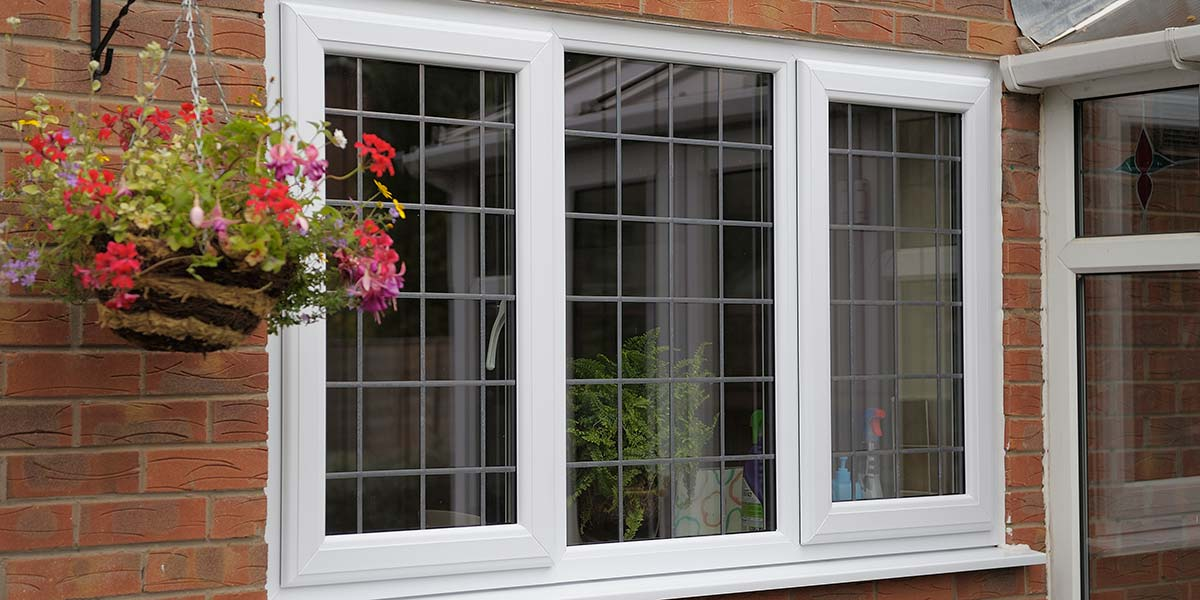 White leaded upvc windows composite door from 5 star for 5 star windows and doors
