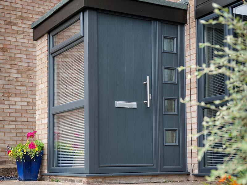 Front Doors Back Doors View 5 Star Door Gallery Online