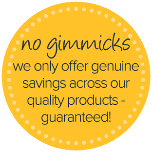 Free Quote - No Gimmicks