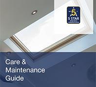 5 Star Care Maintenance Manual