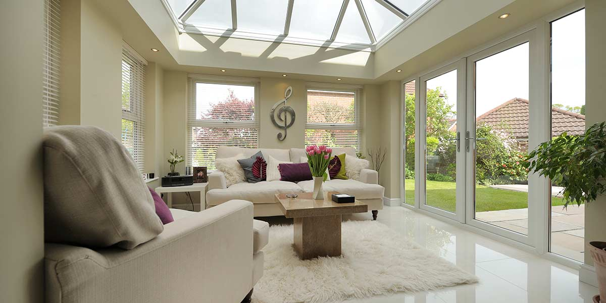 Traditional Orangeries From 5 Star Atrium Amp Lantern