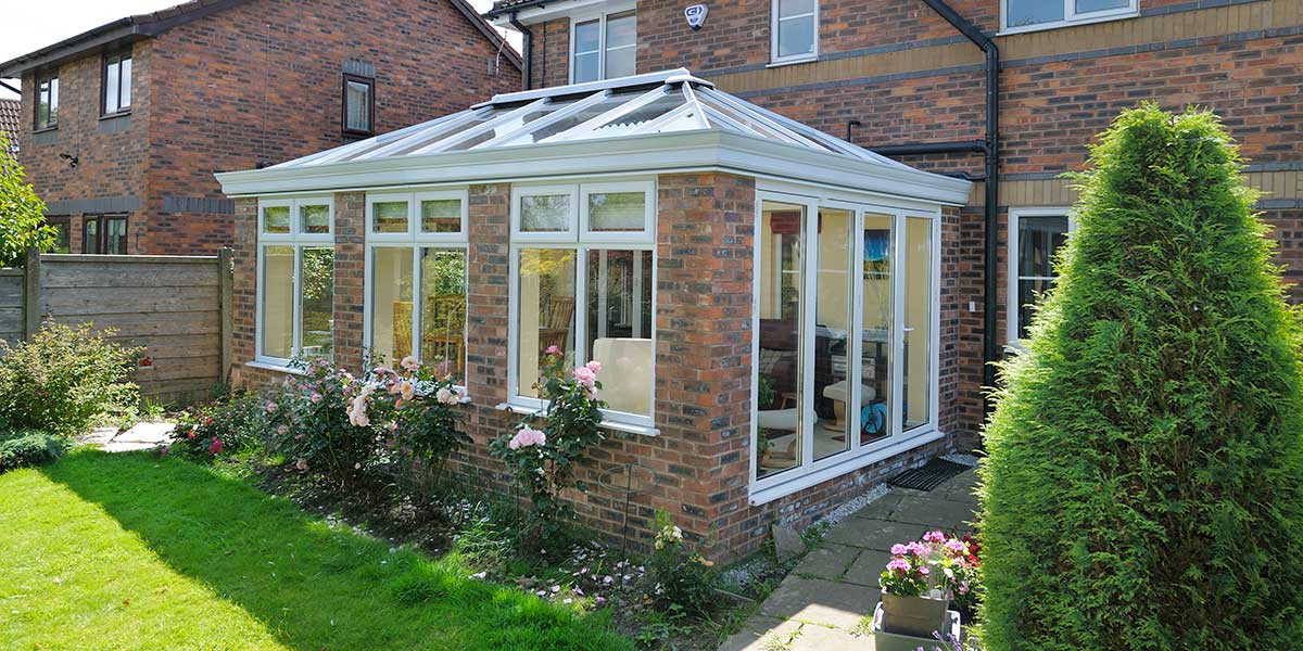 Do i need planning permission for a conservatory or orangery modern orangery with bi fold doors under no circumstances should planning permission planetlyrics Gallery