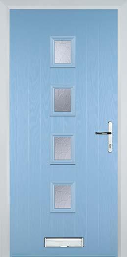 Strange Duck Egg Blue Composite Doors Blue Front Doors Amp Back Door Handles Collection Dhjemzonderlifede