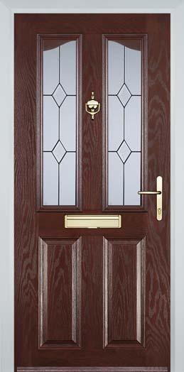 Mahogany Composite Doors Mahogany Front Doors Back Doors From 5 Star