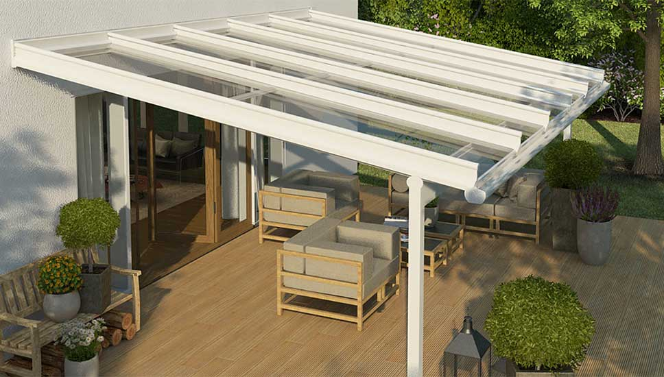 Patio Roof & Awnings