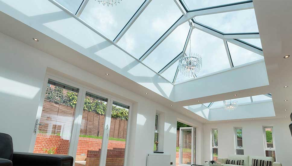 Let More Light Into Your Home With A Skylight From 5 Star