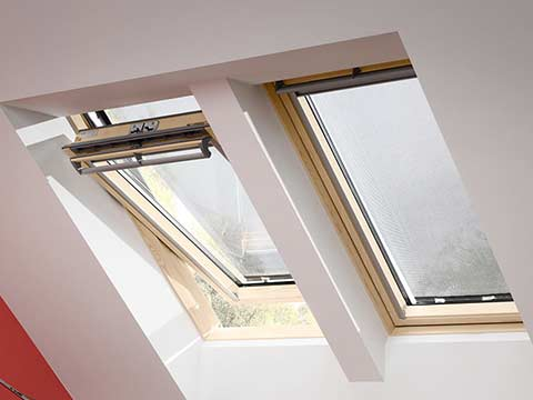 Building Regs Triple Glazed Windows