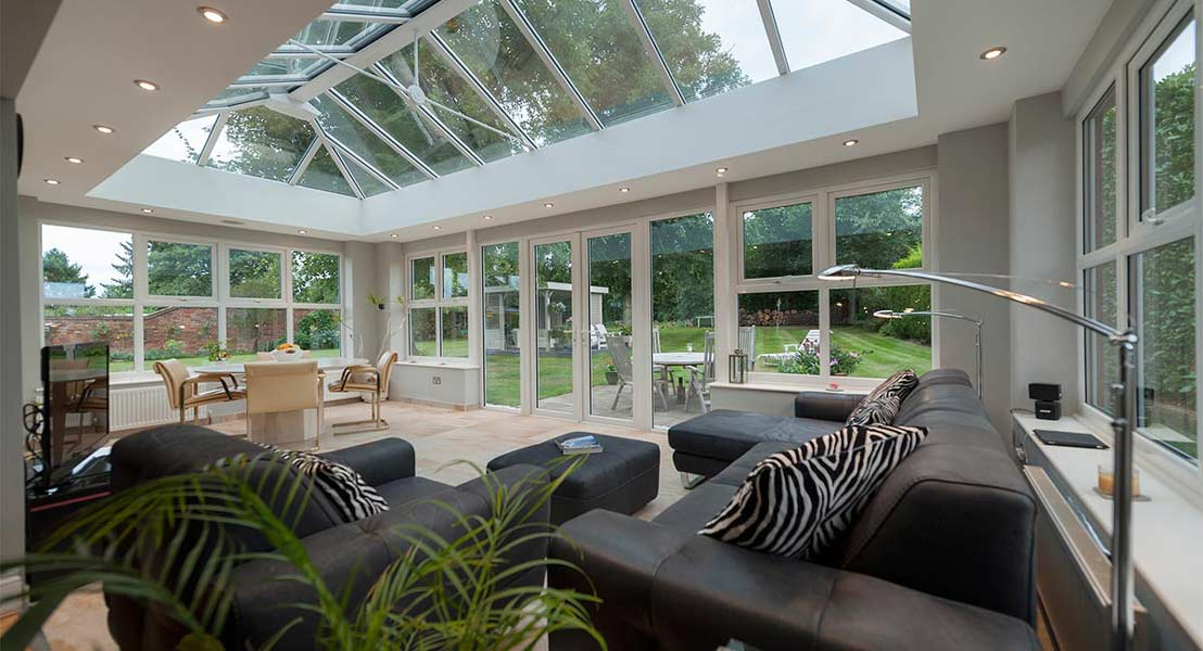 Skylights Amp Roof Lanterns Gallery 5 Star Windows