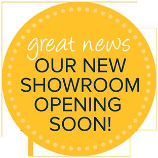 NEW Showroom Opening Soon!