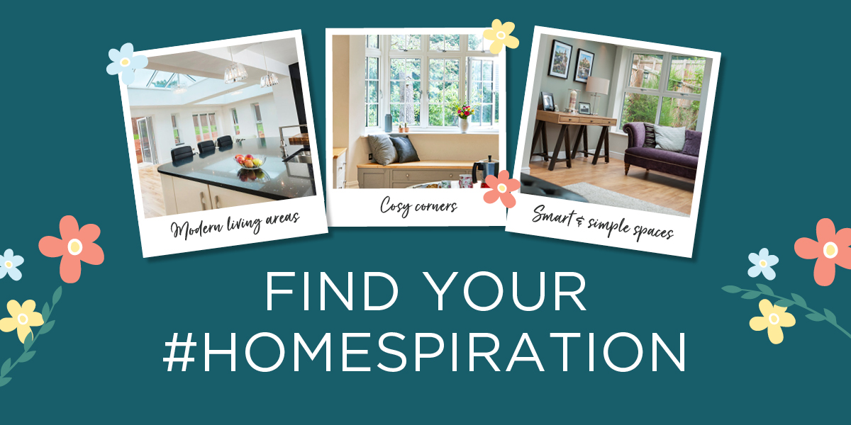 Homespiration - main header image